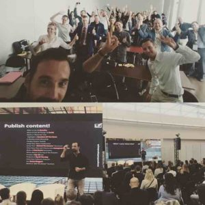 Growth Hacking Bootcamp Schweiz